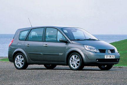 Renault grande