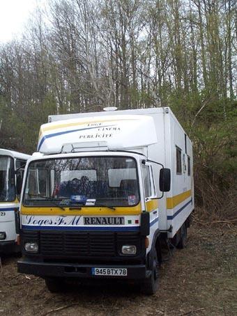Renault jn