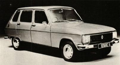 Renault l