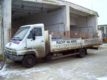 Renault messenger