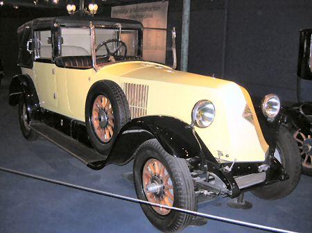 Renault nm