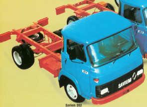 Renault sg-3