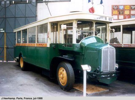 Renault tn6