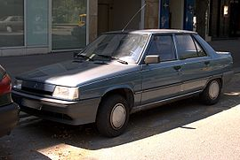 Renault tr
