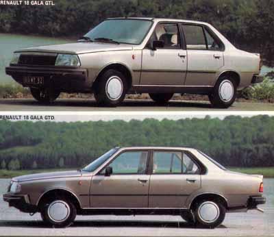 Renault type