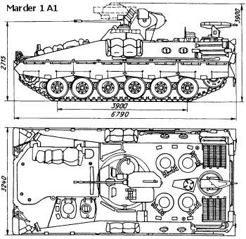 Rheinmetall marder