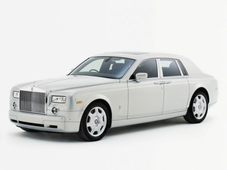 Rolls royce 10
