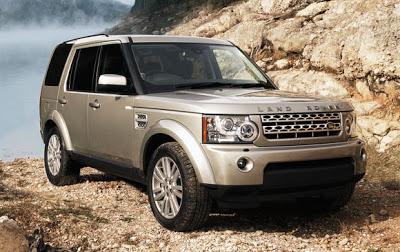 Rover 211