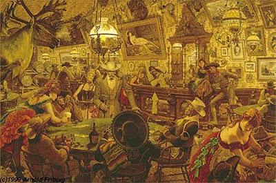 S.s. saloon
