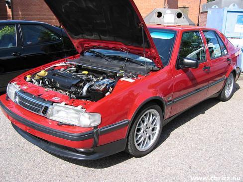 Saab 9000cse