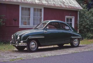 Saab 93b