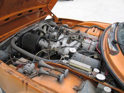 Saab 99le