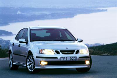 Saab linear