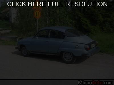 Saab super