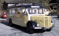 Saurer postbus