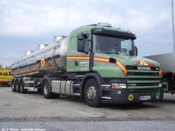 Scania 116
