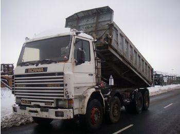 Scania 143e