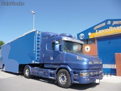 Scania 144l
