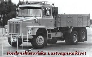 Scania 146