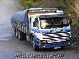 Scania 280
