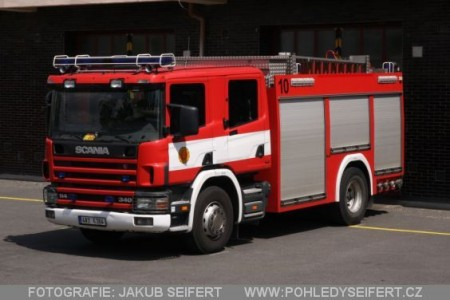 Scania 340