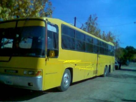 Scania k112