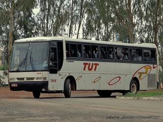 Scania k113cl