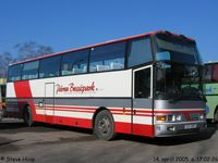 Scania k113clb