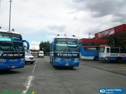 Scania k124ib