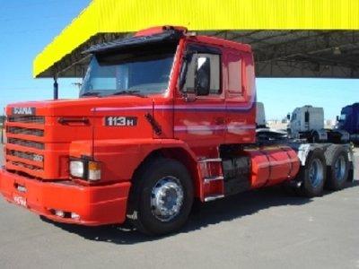 Scania ls