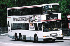 Scania n113