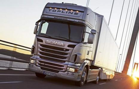 Scania z