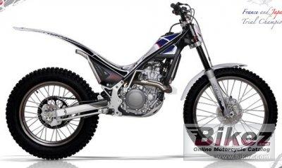 Scorpa sy-250fr
