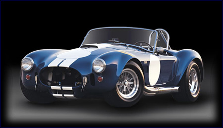 Shelby series
