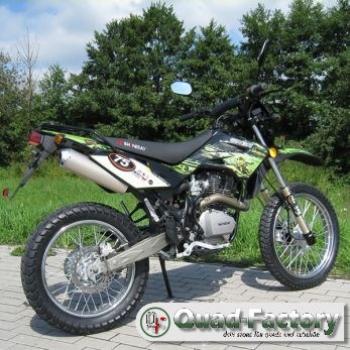 Shineray xy-125