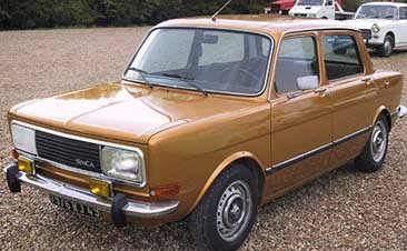 Simca 1006