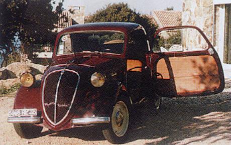 Simca 5