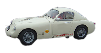 Speedwell car