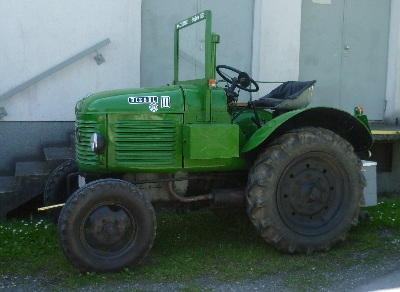 Steyr 180a
