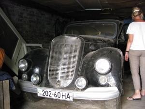 Steyr 200