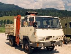 Steyr 32