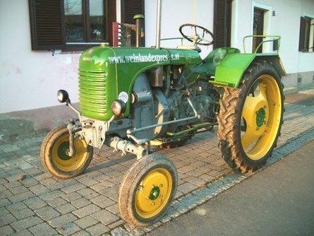 Steyr 80a