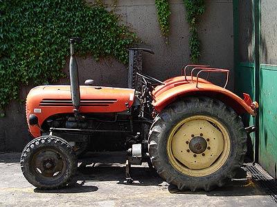 Steyr diesel