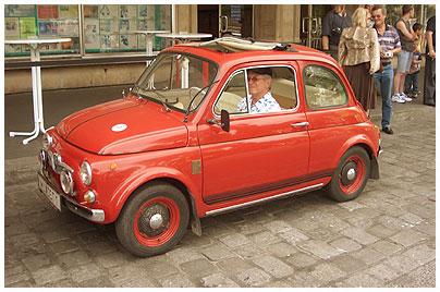 Daimler 8