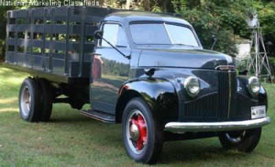 Studebaker m16