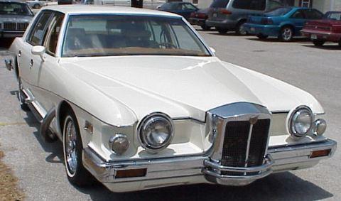 Daimler model