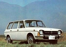 Subaru ff
