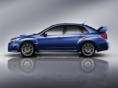 Subaru g