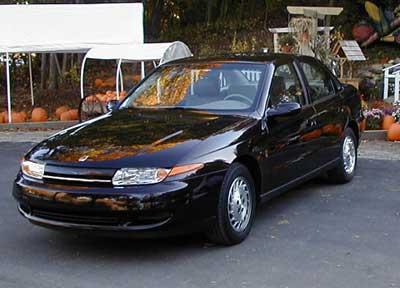Subaru l-series