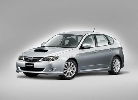 Subaru le